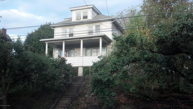 405 Hazle, Wilkes Barre, PA 18702