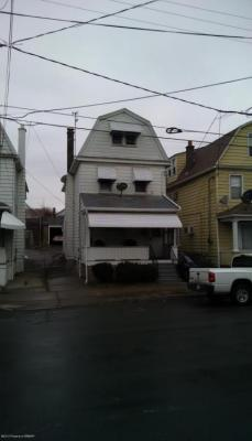 Photo of 526 Pennsylvania Ave, Wilkes Barre, PA 18705