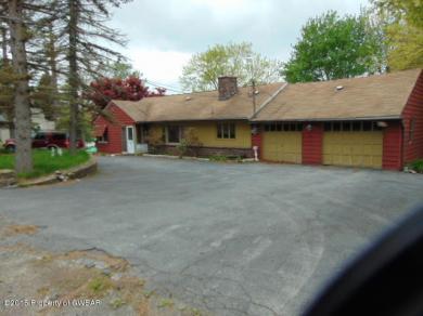 366 Indian Lake Trl, White Haven, PA 18661