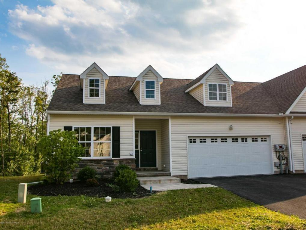 26 Palmer Court Drive, Drums, PA 18222