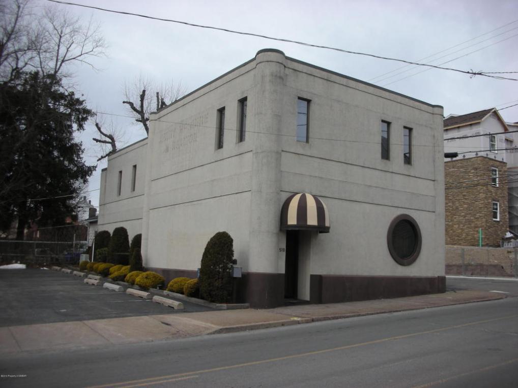 518 N Church St, Hazleton, PA 18201