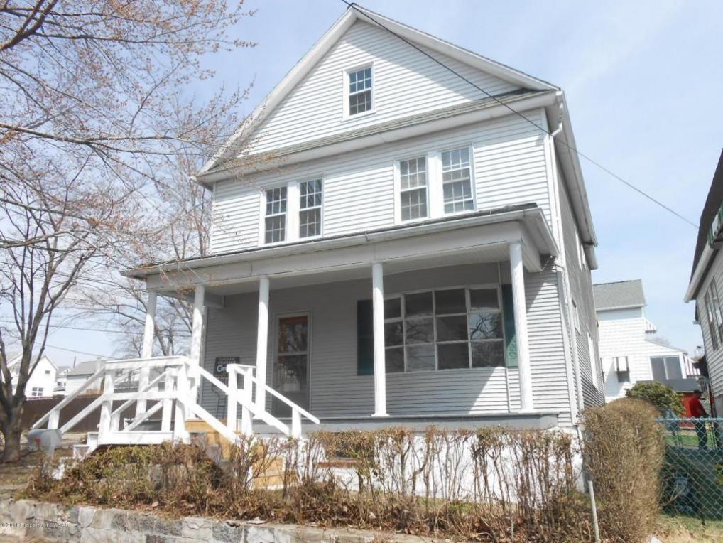 454 Dana Street, Wilkes Barre, PA 18702