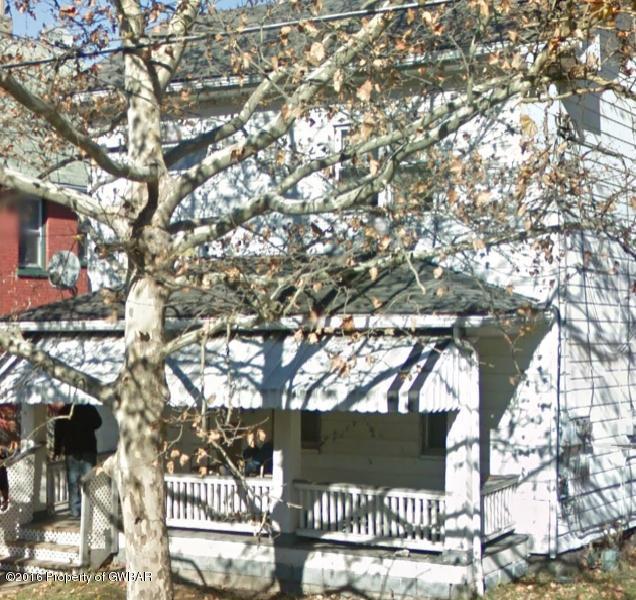 318 E Northampton St, Wilkes Barre, PA 18702