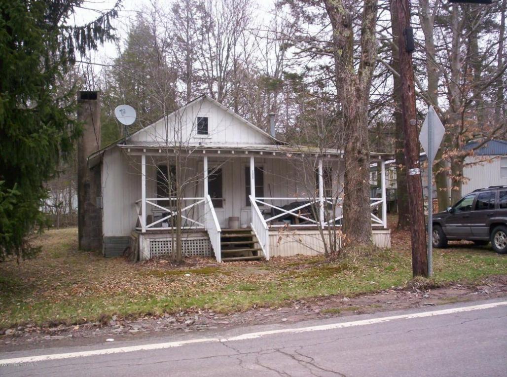 135 Noxen Road, Harveys Lake, PA 18618