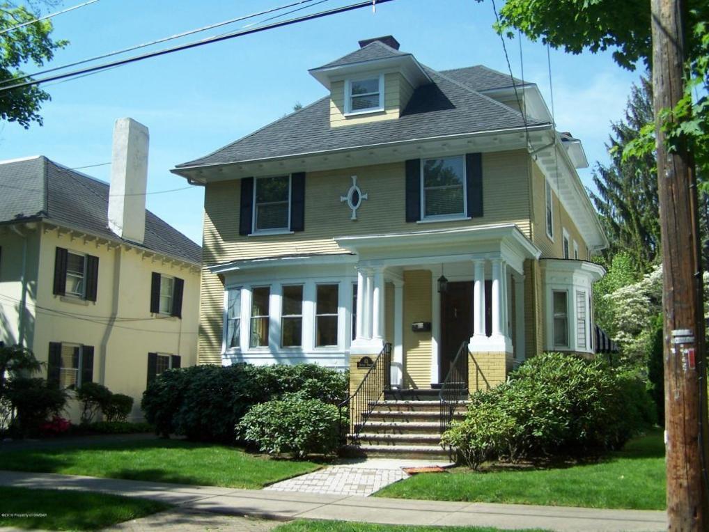 63 Butler St, Kingston, PA 18704