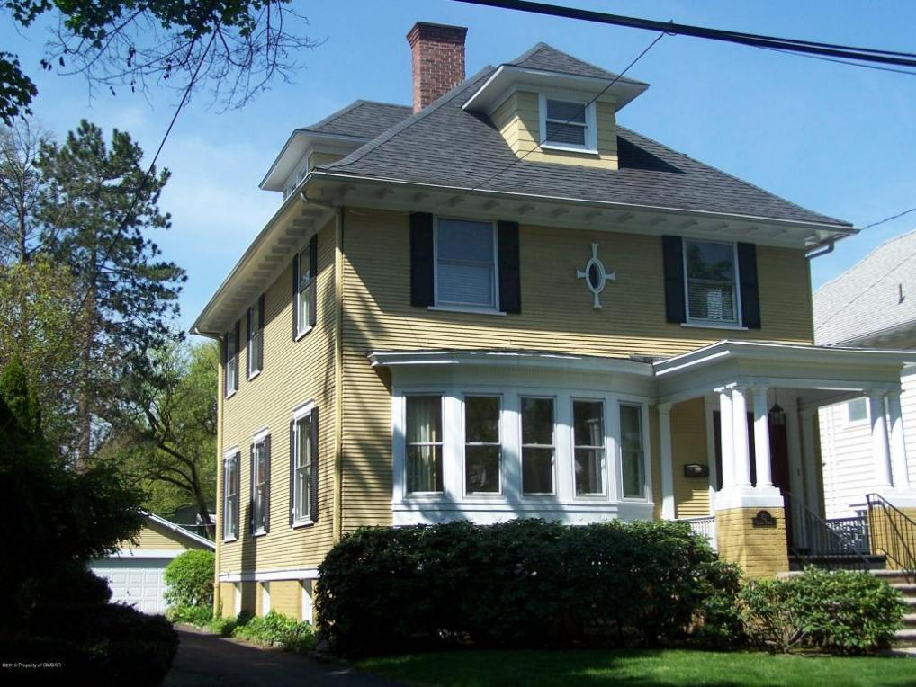 63 Butler St, Kingston, PA 18704