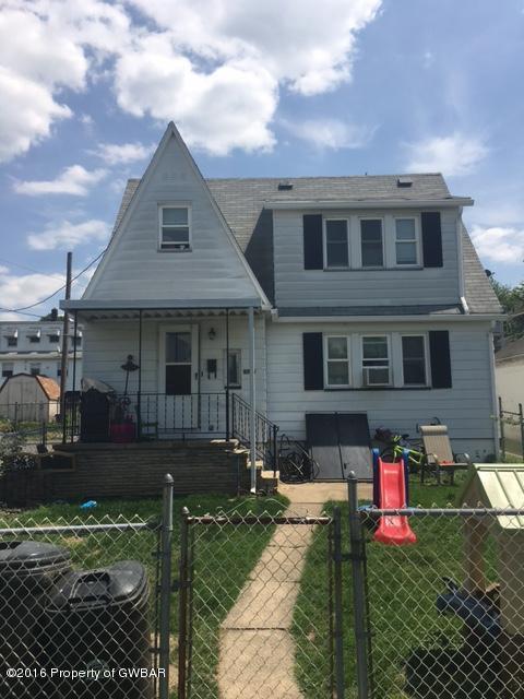 173-1/2 Boland Ave, Hanover Township, PA 18706