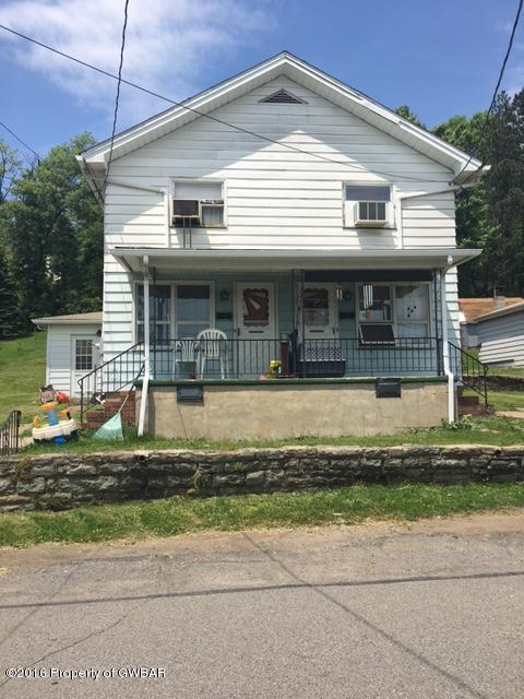 41 Hale St, Yatesville, PA 18640