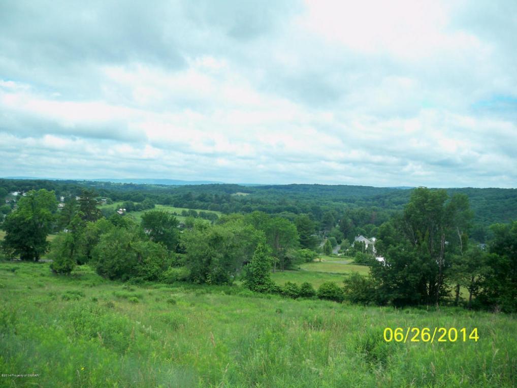 1866 Huntsville Rd, Jackson Township, PA 18708