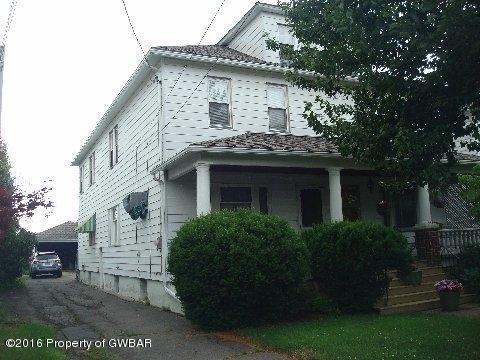 331 Chester Street, Kingston, PA 18704