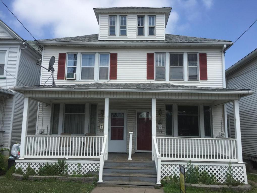 1431 S Main St, Hanover Township, PA 18706