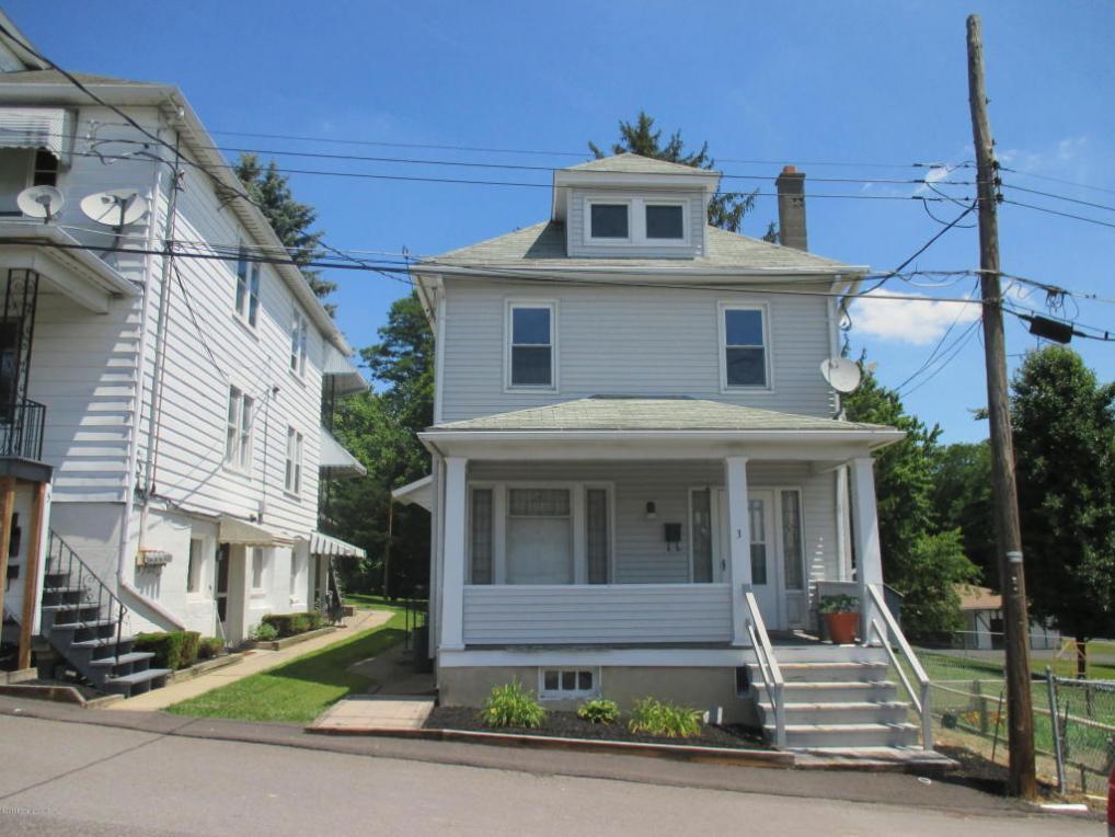 3-5 Adams St, Hanover Township, PA 18706
