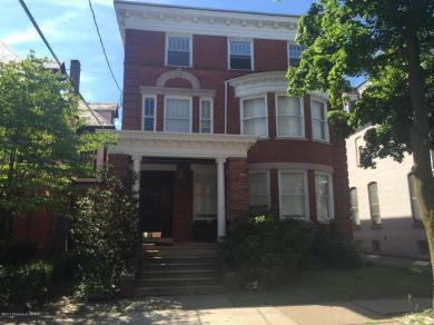 218 S Franklin Street, Wilkes Barre, PA 18701