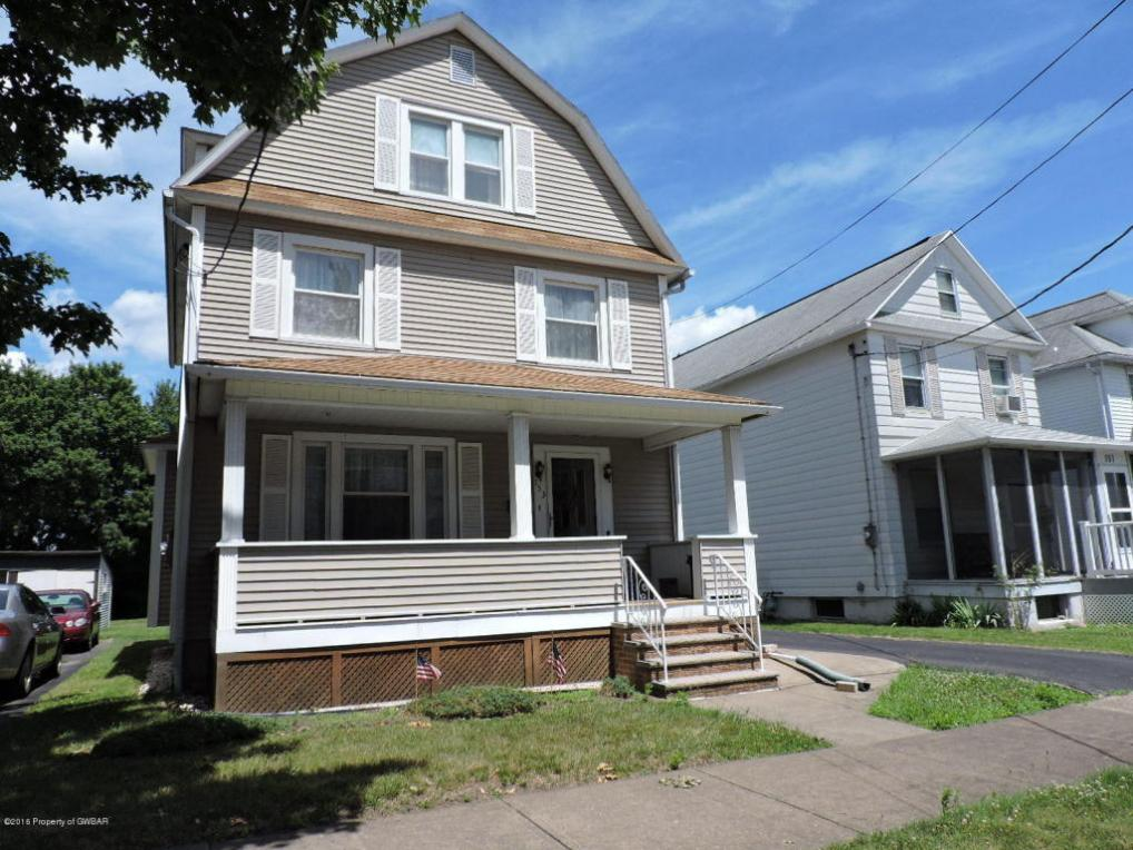 153 Eley Street, Kingston, PA 18704