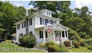 20 Houser Drive, Barnesville, PA 18214