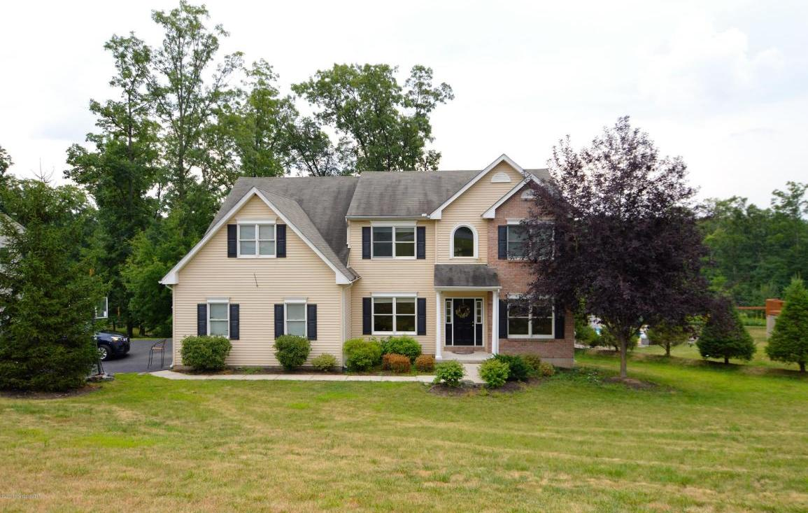 Gorgeous Sand Springs home!