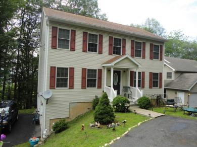248 Avalanche Ln, Drums, PA 18222