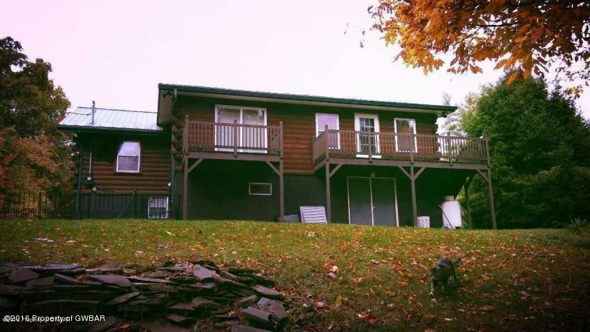 182 Johnston Lane, Shickshinny, PA 18655