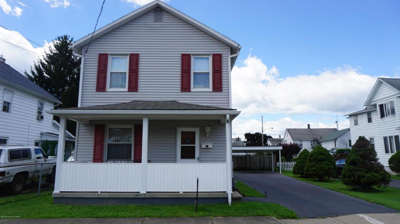 122 Penn Ave, Exeter, PA 18643