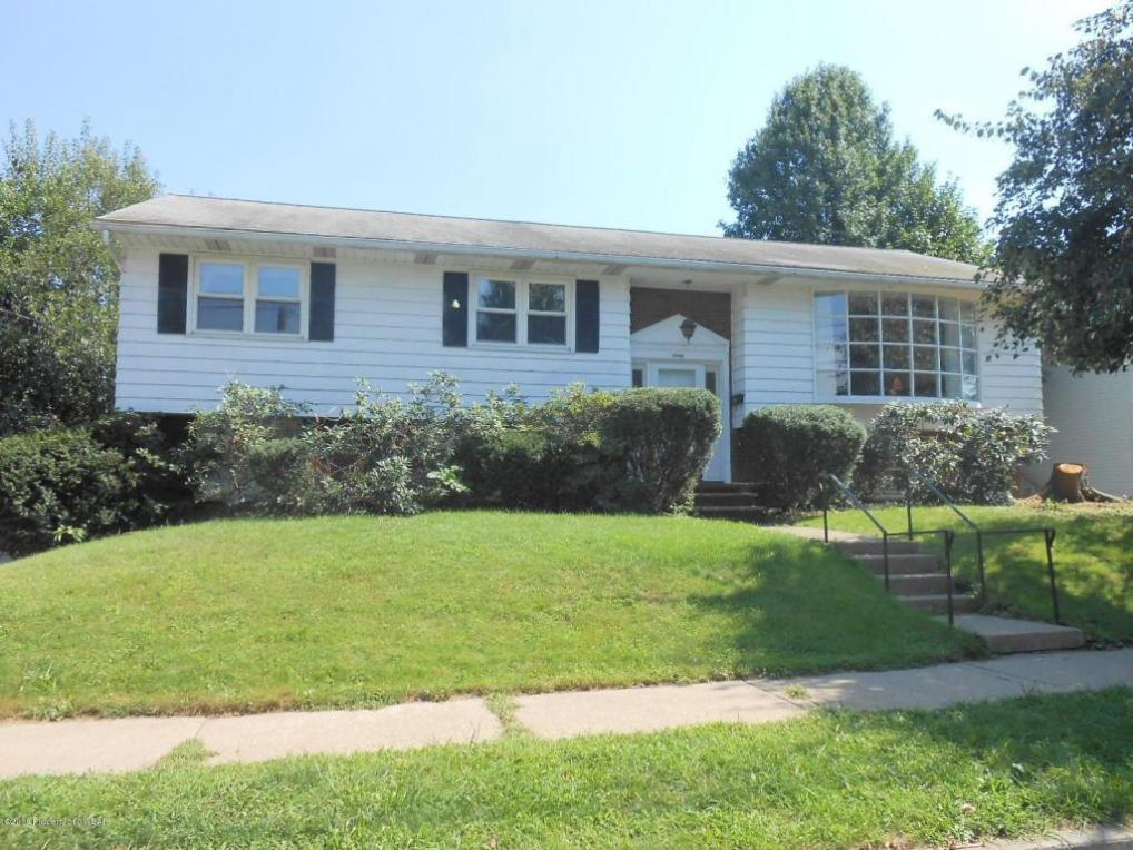 60 Plymouth Ave, Wilkes Barre, PA 18702