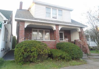 409 Berner Ave, Hazleton, PA 18201