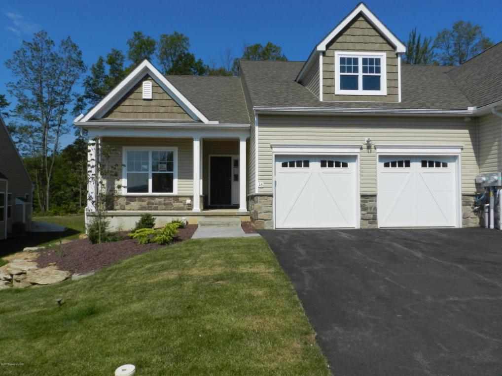 16 Reserve Drive, Drums, PA 18222