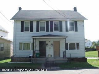 24 Barney St, Larksville, PA 18651