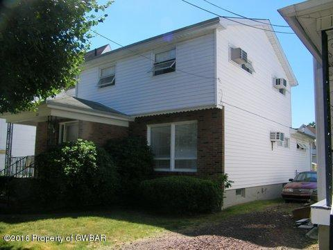 22 Amherst St, Wilkes Barre, PA 18702