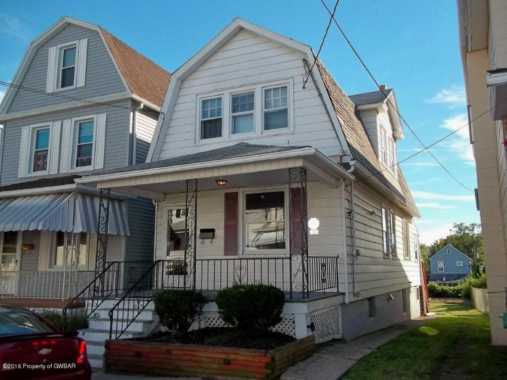 253 Andover St, Wilkes Barre, PA 18702
