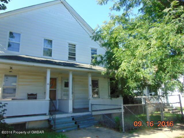 48 Pulaski St, Kingston, PA 18704