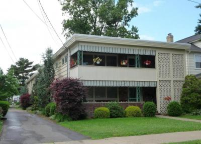 Photo of 44 Yates Street, Forty Fort, PA 18704