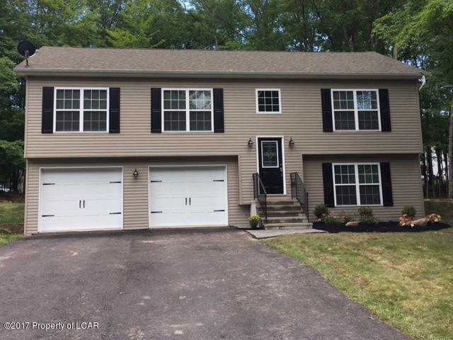 129 Beaver Slide Drive, Drums, PA 18222