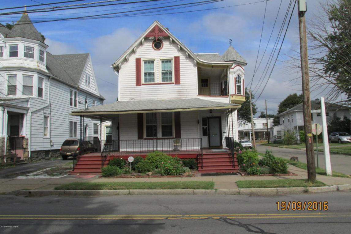 133-135 Carey Ave, Wilkes Barre, PA 18702