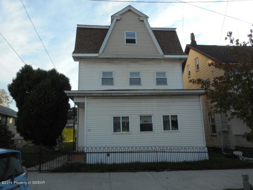 512 E Broad St, Hazleton, PA 18201