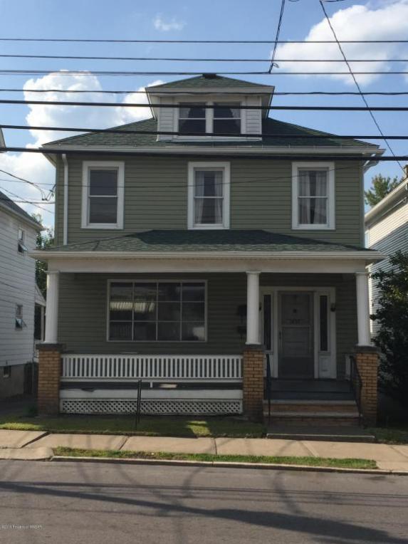 1437 S Main, Hanover Township, PA 18706