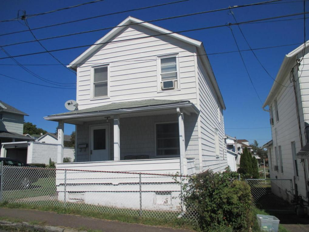 116 Blair St, Plymouth, PA 18651