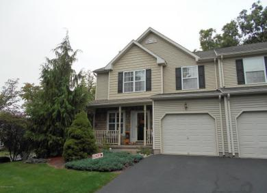 102 Fox Hollow Drive, Drums, PA 18222