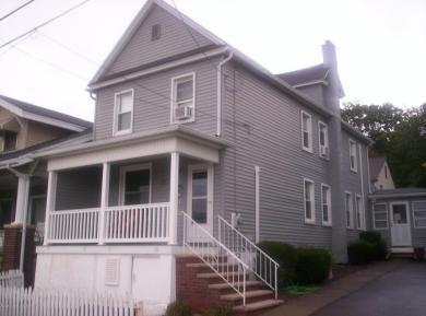 549 Anderson Street, Wilkes Barre, PA 18702