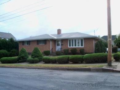389 S Meade Street, Wilkes Barre, PA 18702