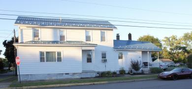 102 Gardner Ave, Wilkes Barre, PA 18705