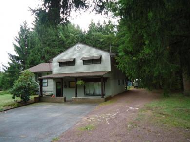 400 White Haven Road, Bear Creek Village, PA 18602