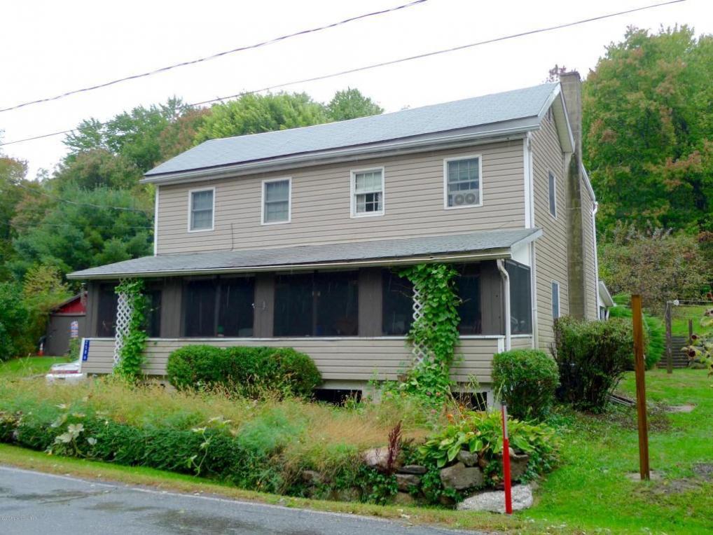 2586 Buck Mountain Road, Weatherly, PA 18255