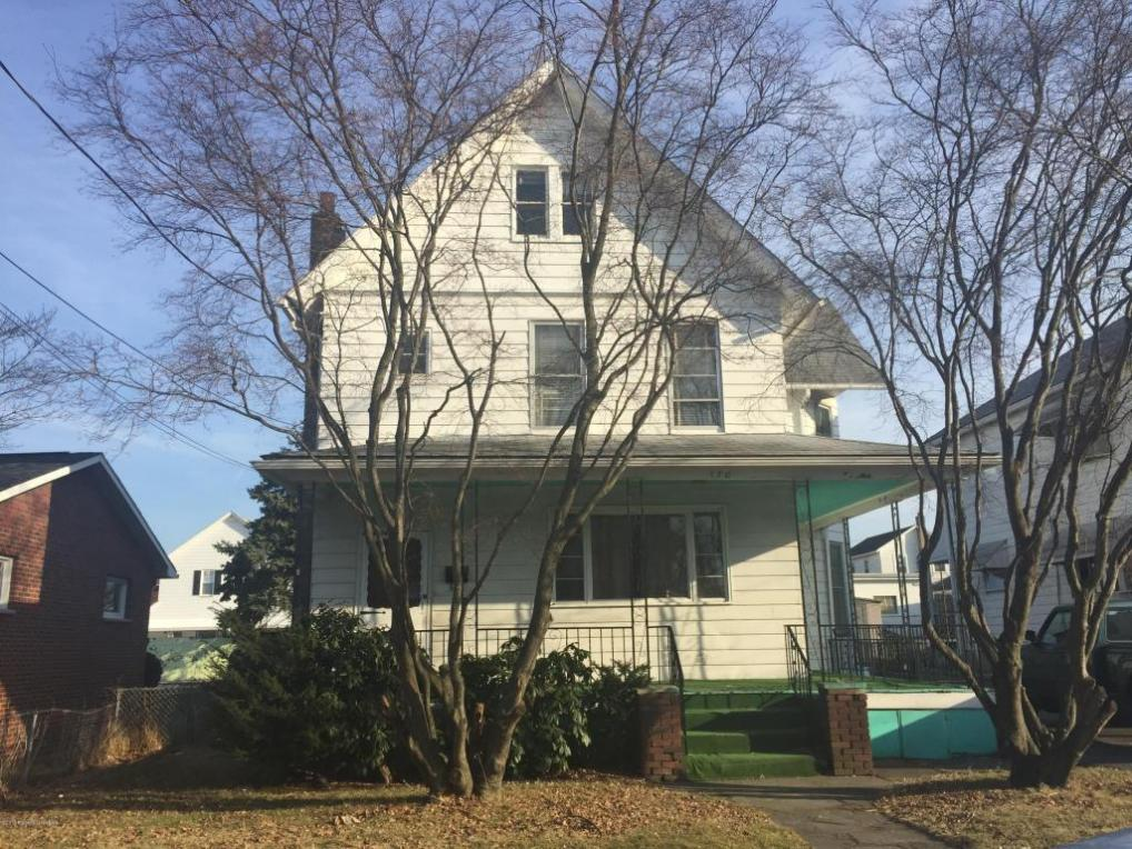 170 Elizabeth St, Pittston, PA 18640