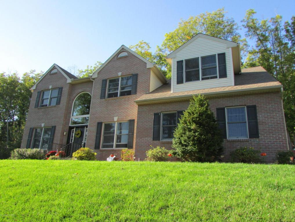 53 Teaberry Drive, Drums, PA 18222
