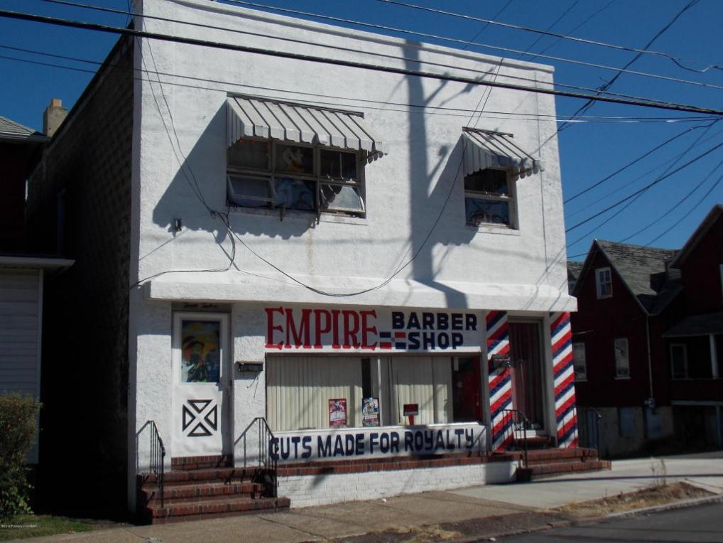 312 Blackman St, Wilkes Barre, PA 18702