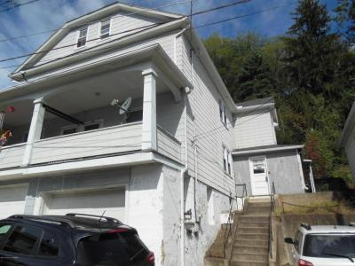 Photo of 30 Engle St, Glen Lyon, PA 18617