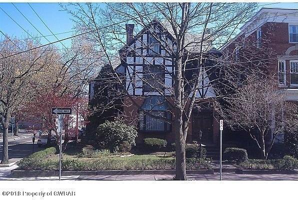 216 S Franklin St, Wilkes Barre, PA 18701