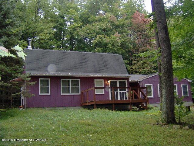 187 Wildwood Drive, White Haven, PA 18661