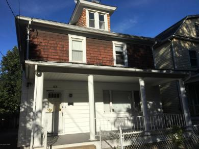 185 New Alexander St., Wilkes Barre, PA 18702
