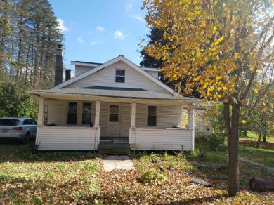 3678 S State Route 29, Noxen, PA 18636